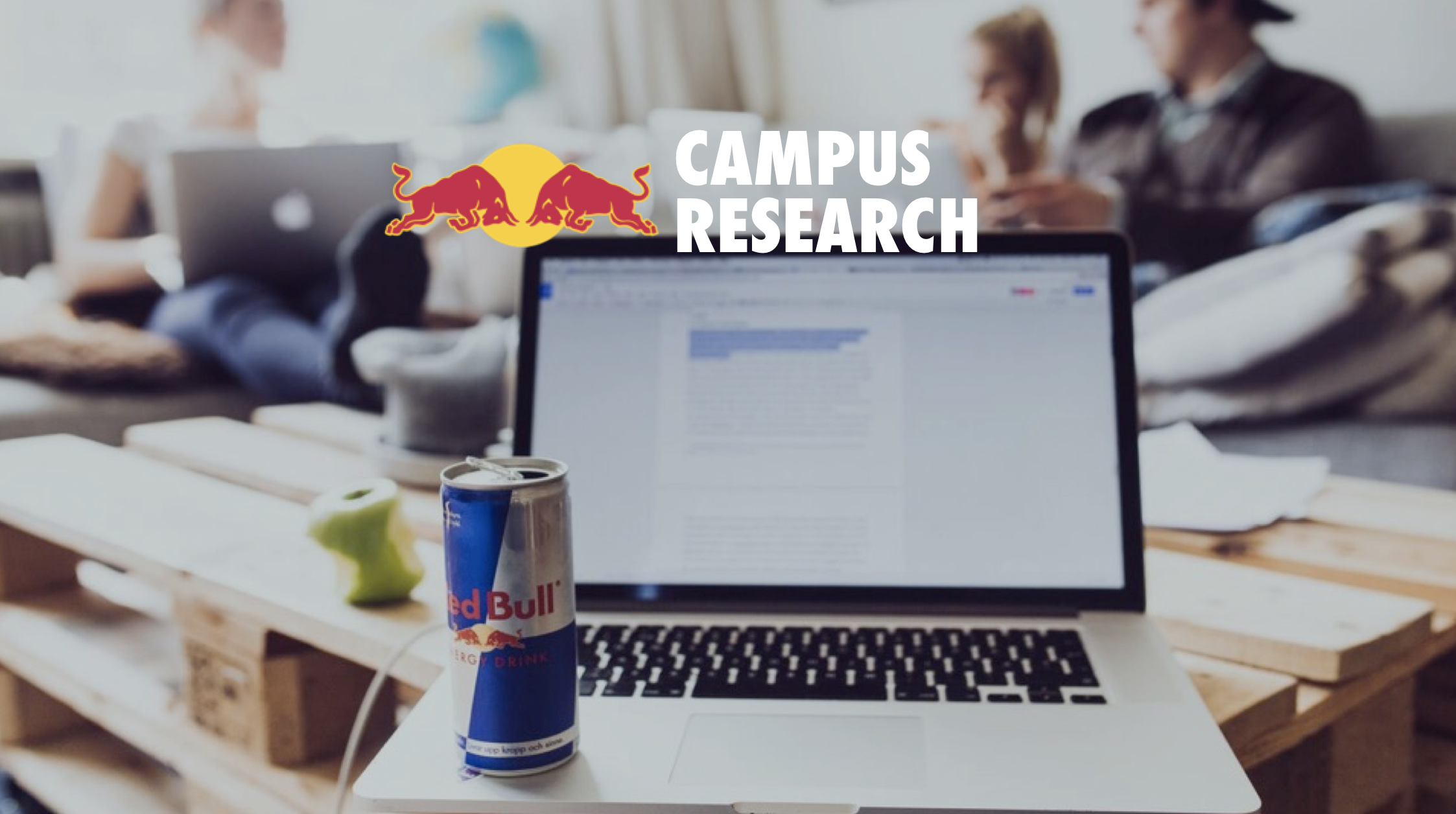 A better understanding of consumption trends on campus.