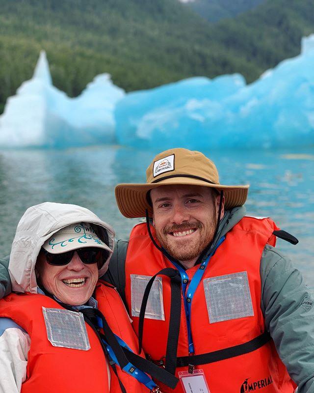 That's a wrap on Alaska. What a trip!