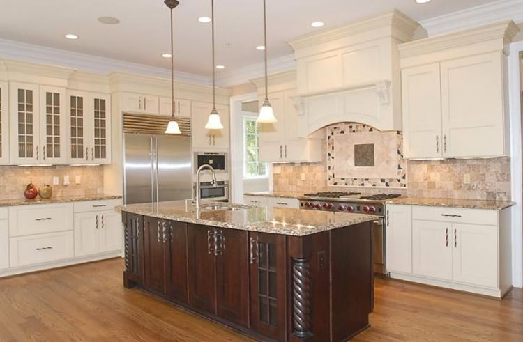 Kitchen Renovation - FAIRFAX VA