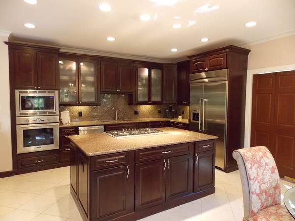Kitchen Renovation - FORT WASHINGTON MD