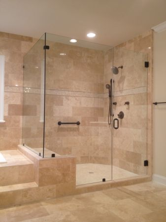 Master Bath Renovation - ASHBURN VA