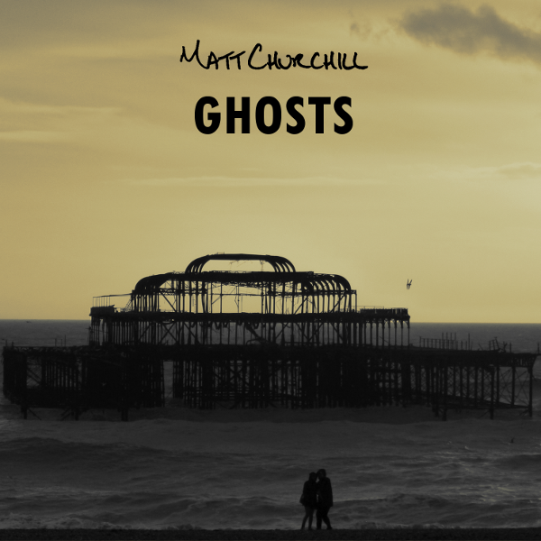 Ghosts EP - Released September 1st 2014