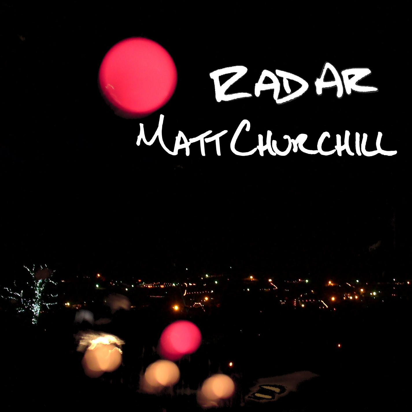 Radar (single) - Released January 28th 2013