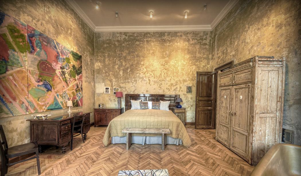 BLOUIN ARTINFO  - Budapest's best design hotels