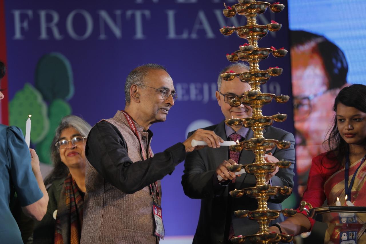 Day 1_Keynote Address  by Nobel laureate Sir Venki Ramakrishnan_Inaugural Session.jpeg