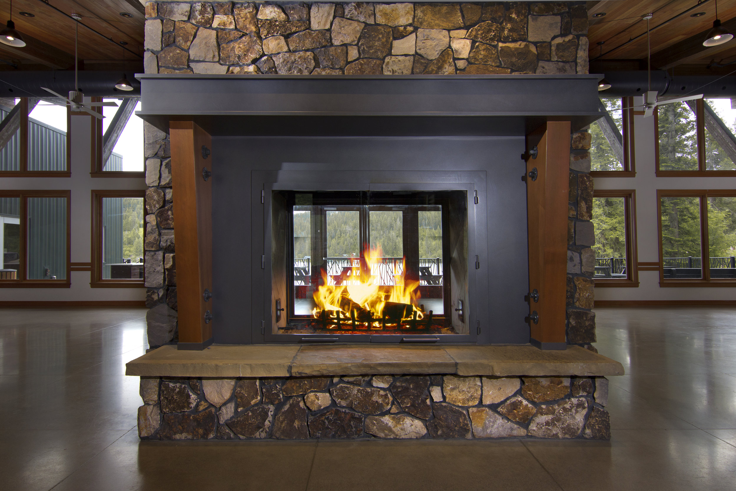 Girls Scouts Fireplace.jpg