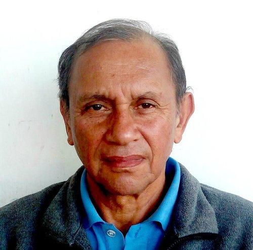 Praful Rao