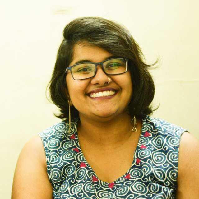 Adelene Nishanthini