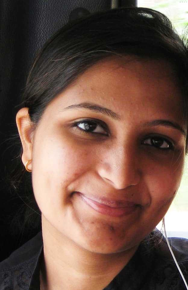 Nabila Kazmi