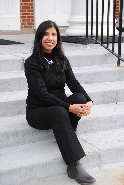 Heera Sharma