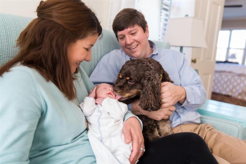 The Hooks family: Hayden, George, Lettie, & Bardin