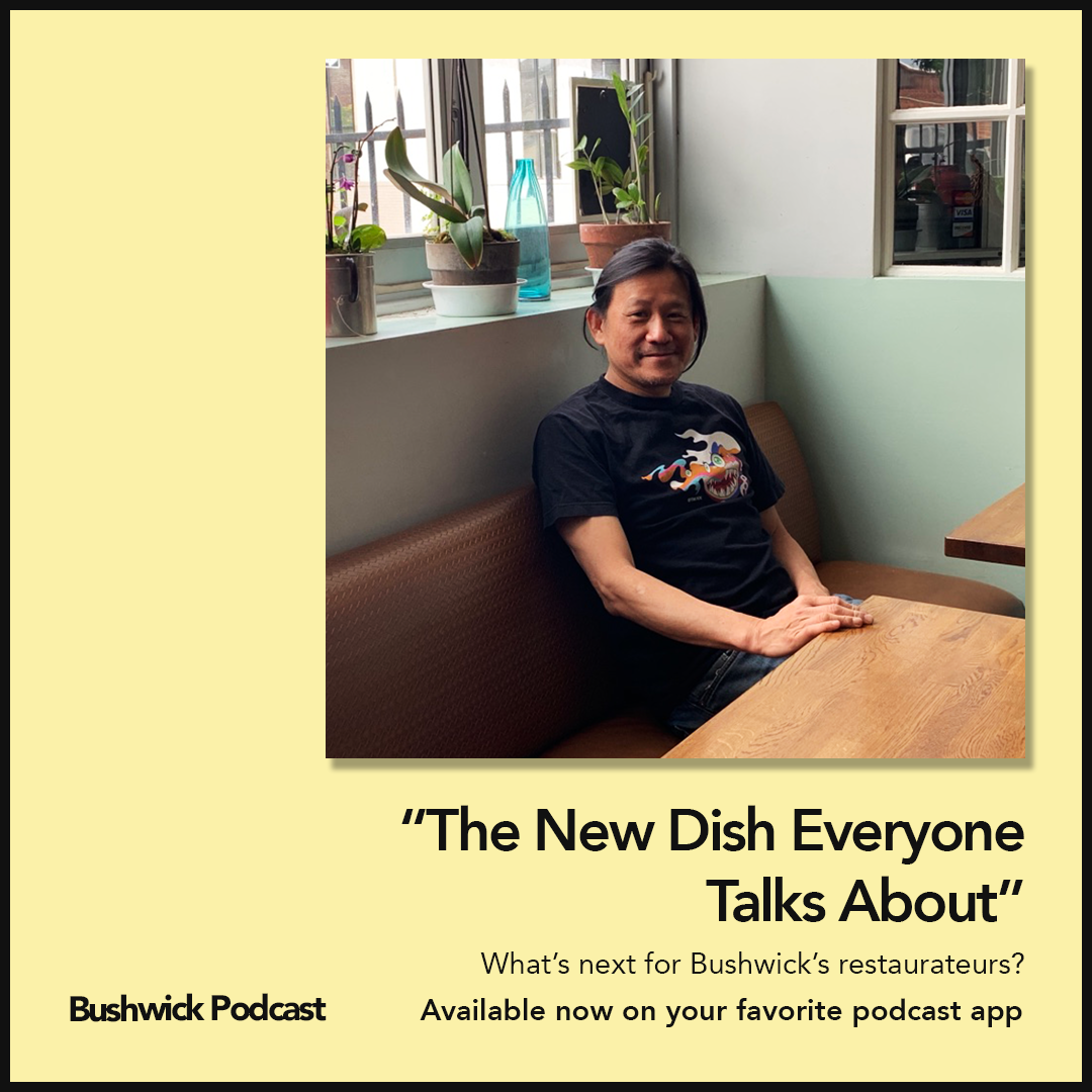 Bushwick Podcast | Heritage Radio Network