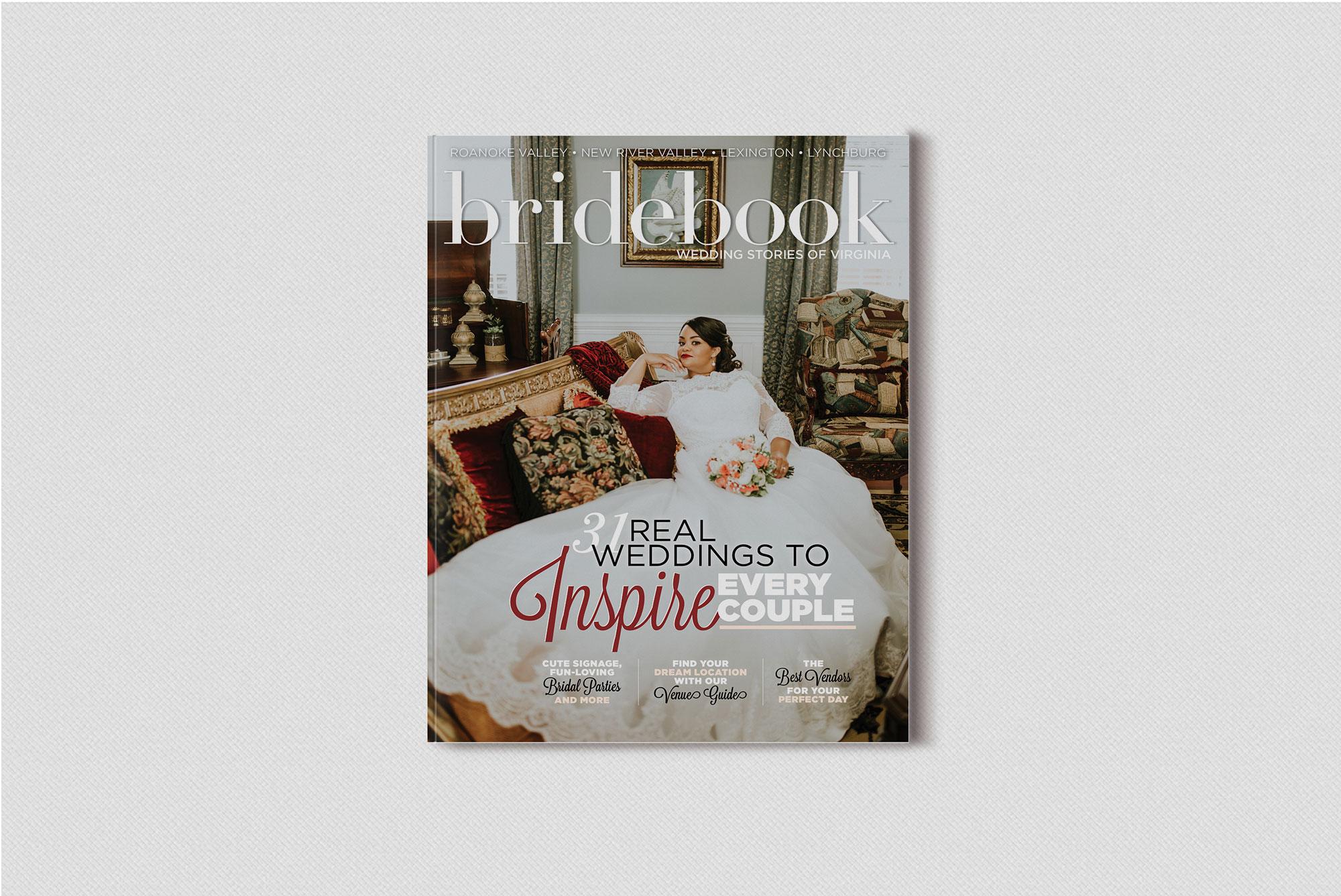bridebook -