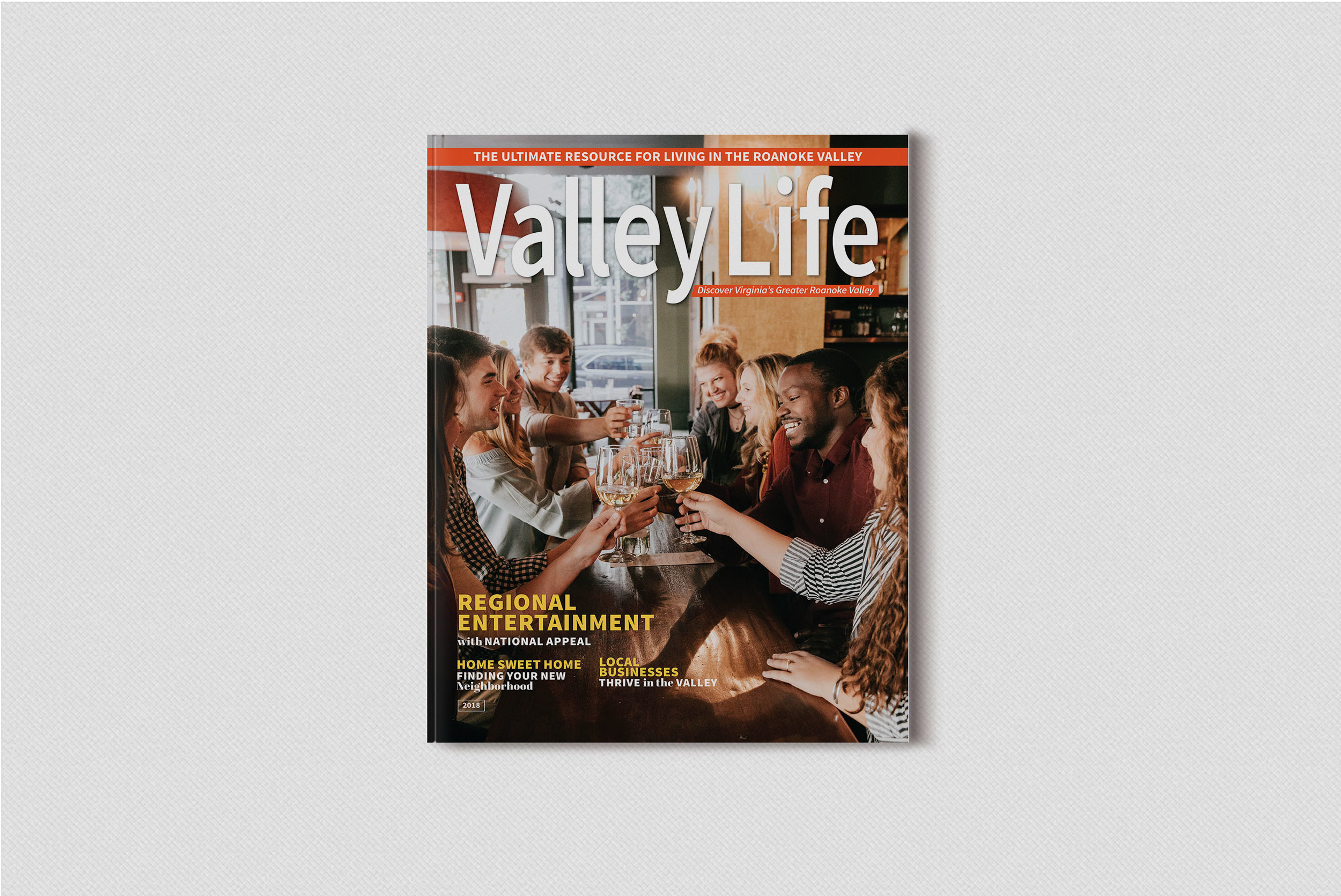 Valley Life -