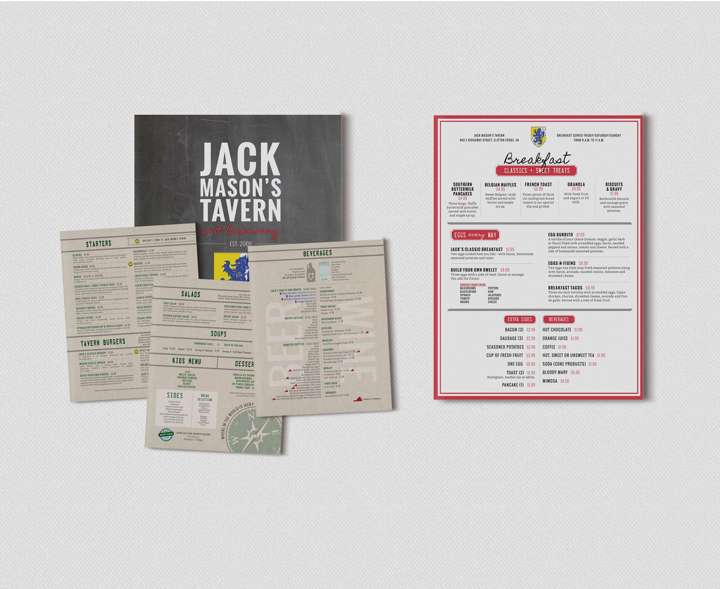 Jack Mason's Tavern -