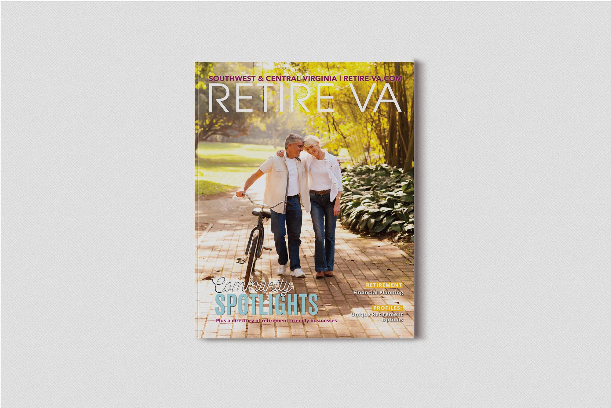 Retire VA -