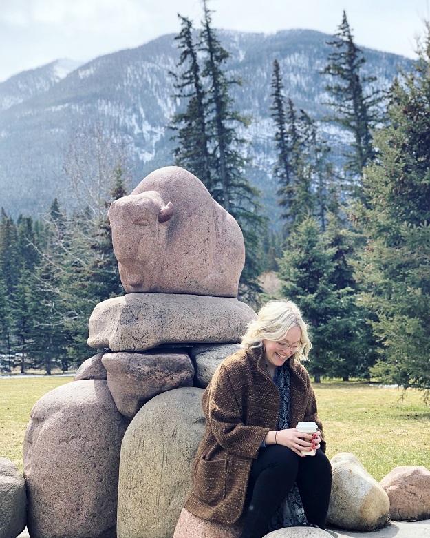Ten Ways to Practice Self Care Banff Alberta