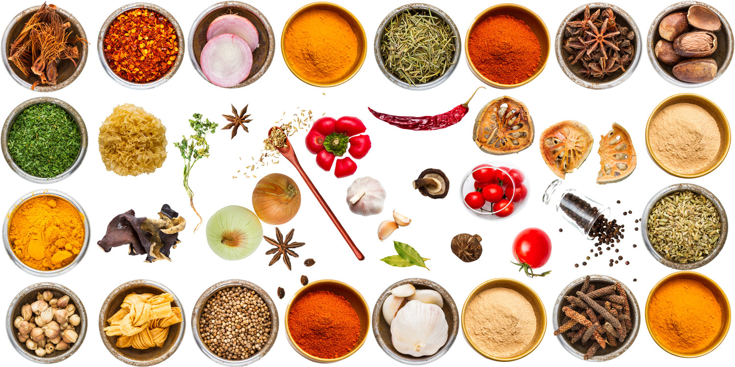 Spices — CeyCan Agro