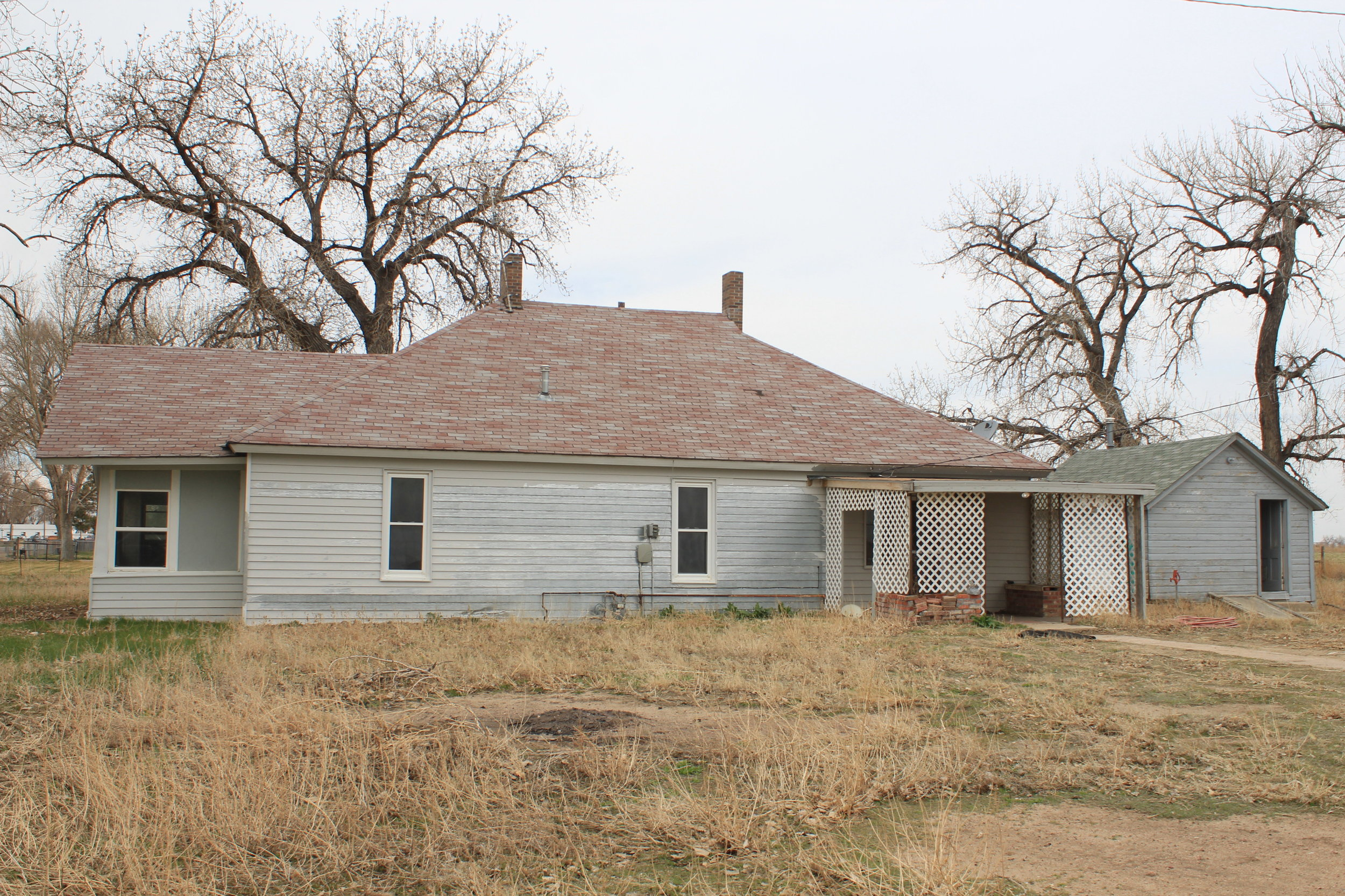 9643 County Road Y, Weldona, CO  - 3 Bed, 1 BathListed for: $199,900Status: SOLDListed by Adriana Otero
