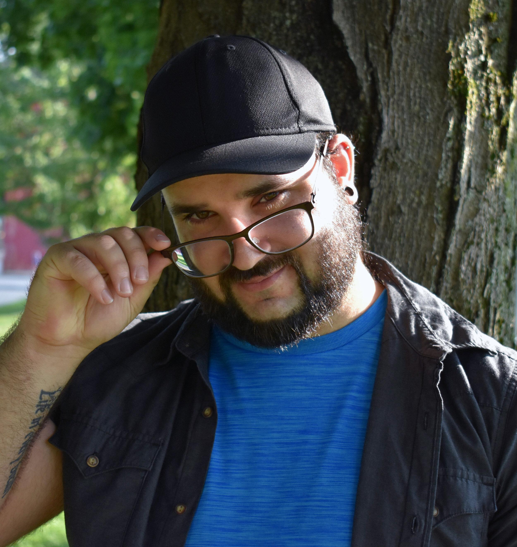Justin Capote, tenor