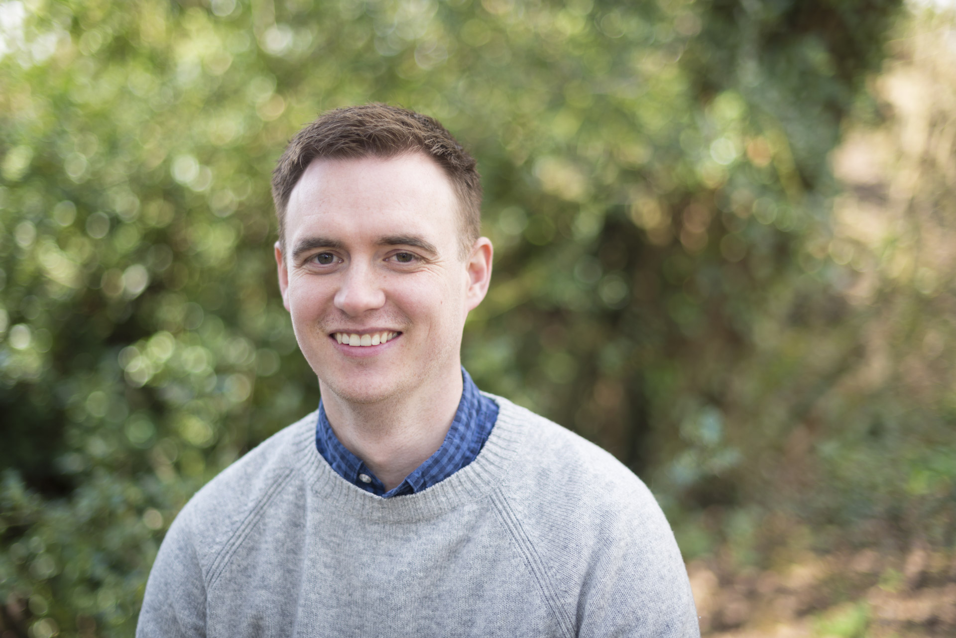 Sebastian Onslow    Senior Arboricultural Consultant
