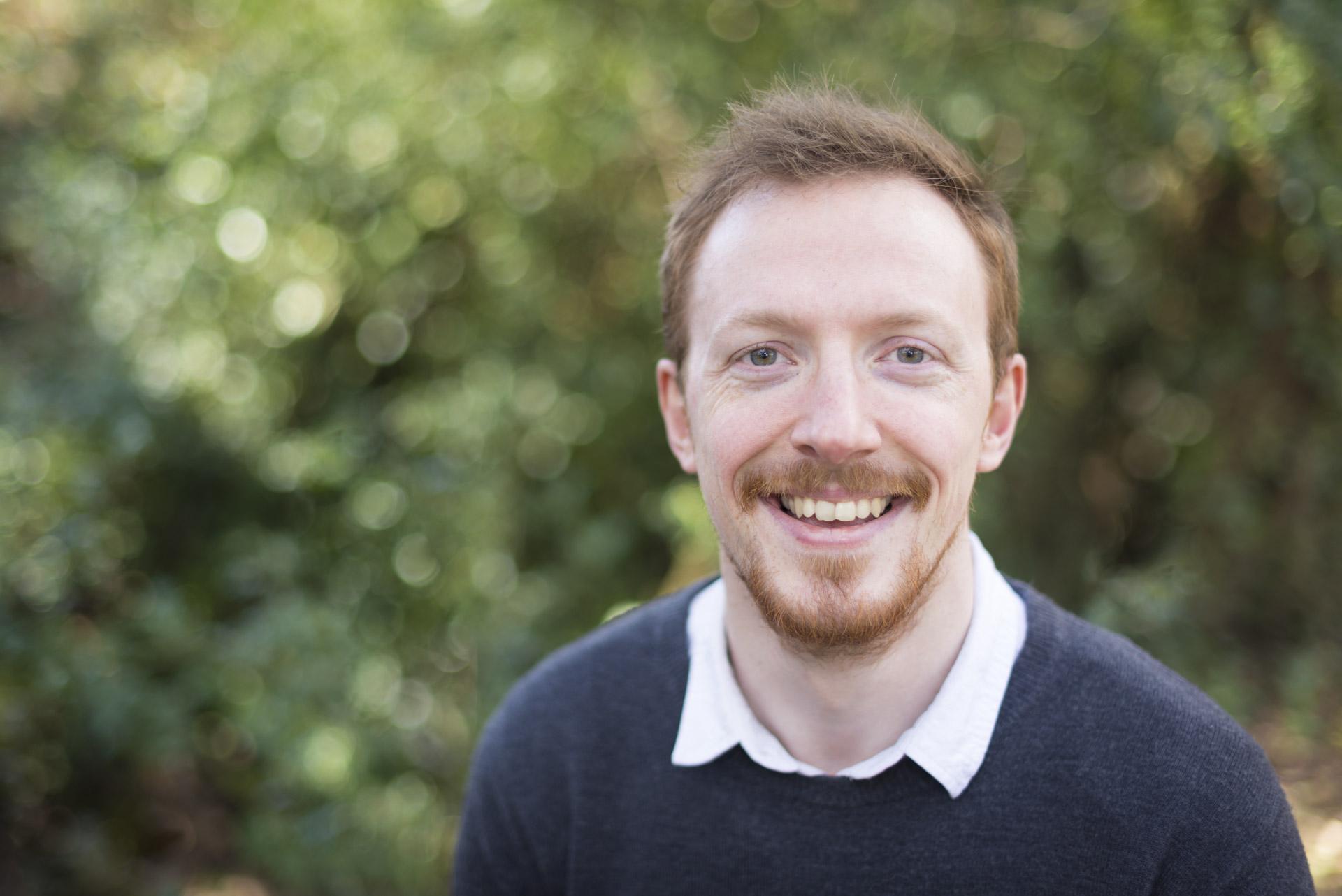Matt Wall    Senior Ecologist