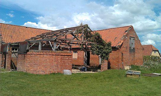 Building Surveys -