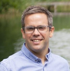 Peter Wharton    Director