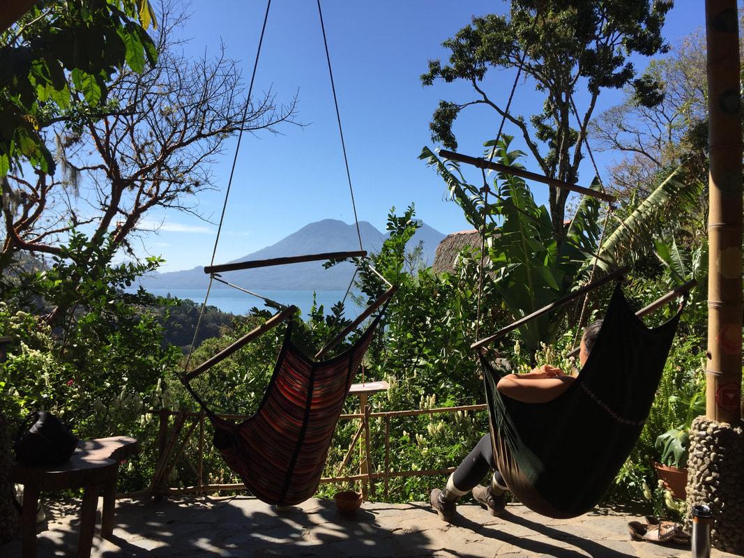 kula grad series, blog post, yoga forest