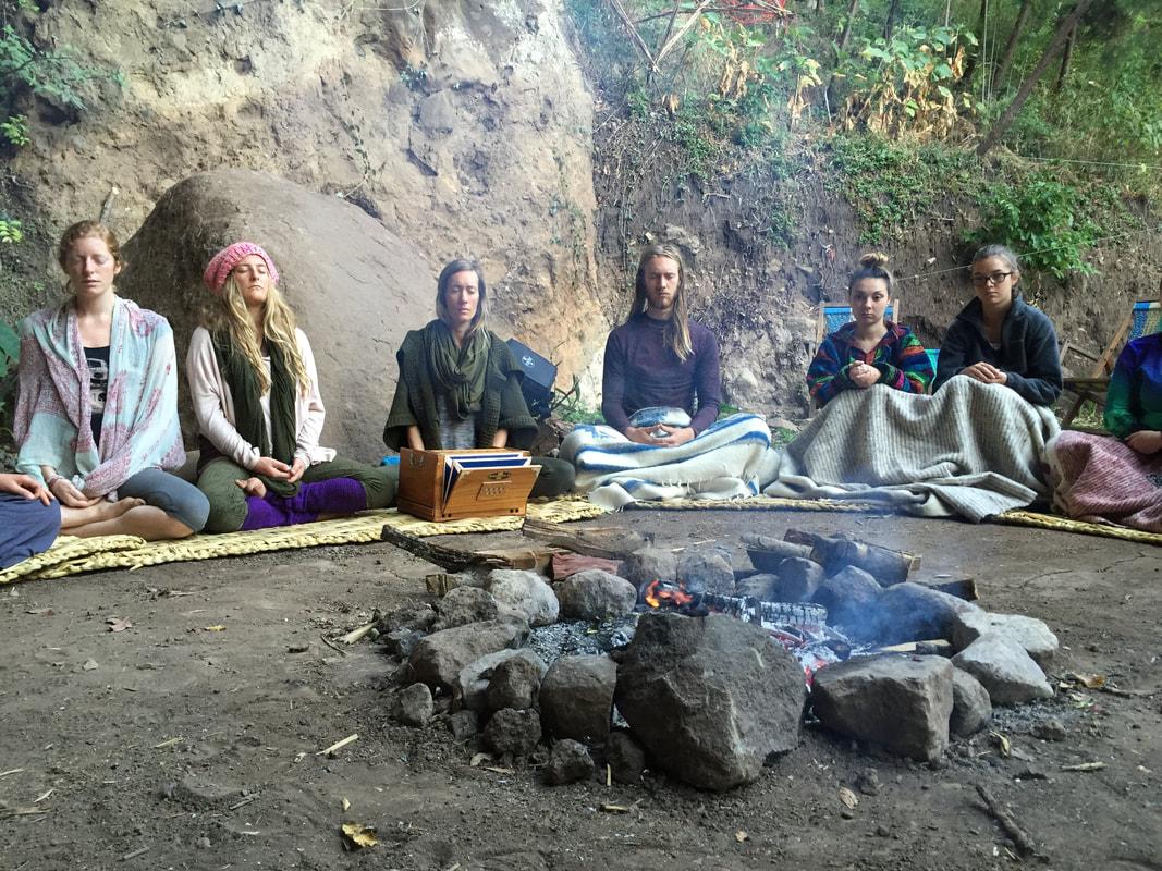 kula collective, yoga forest, blog post