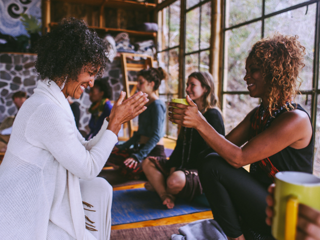 the art of healing, kula collective