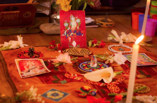 bhakti journey of surrender blog moa moon
