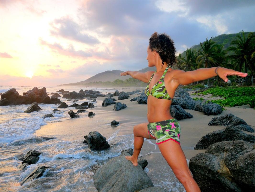 tapas, yoga sutras, kula collective blog post
