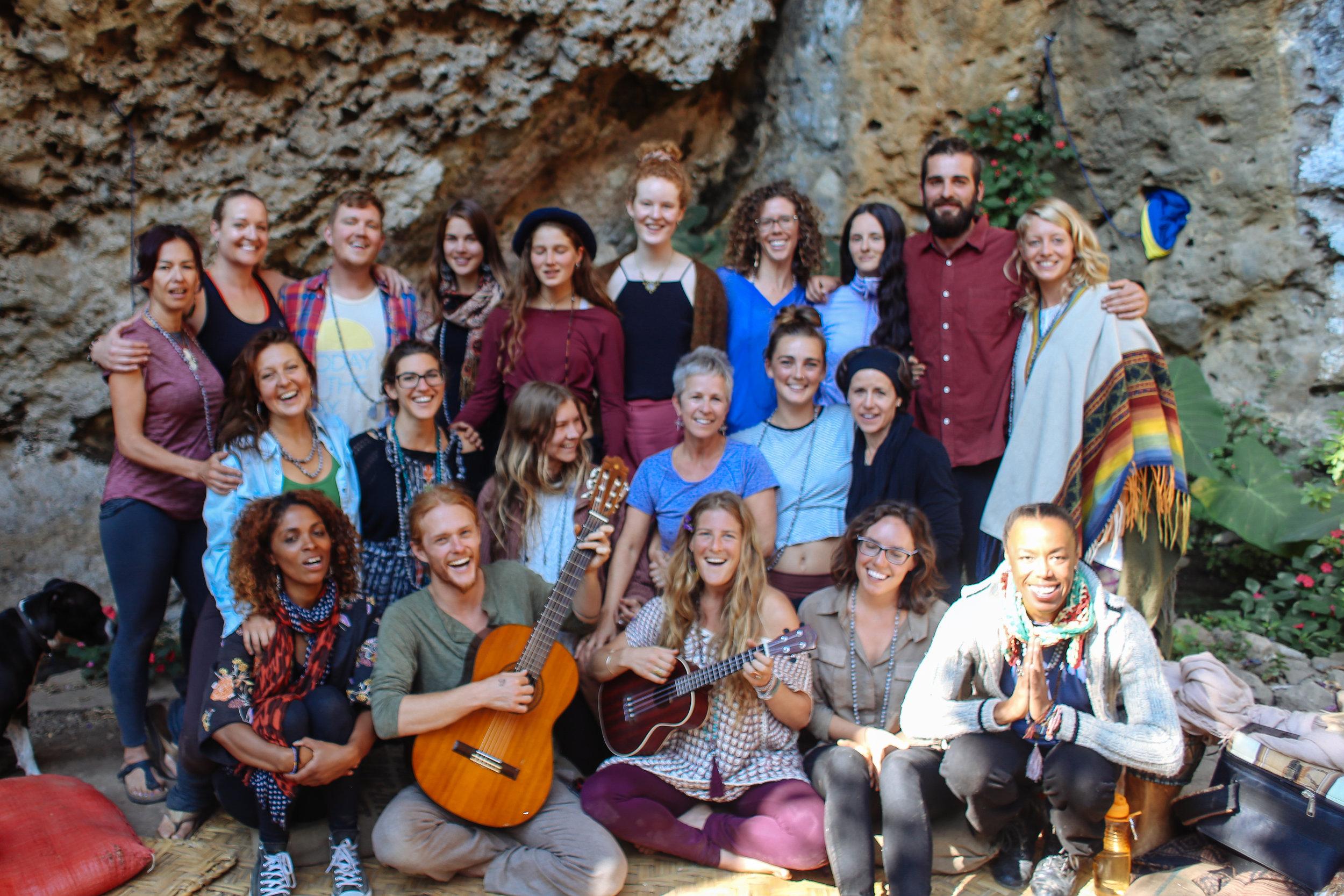 music kirtan, blog post kula collective