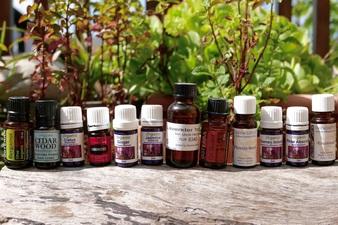 essential oil blog posts