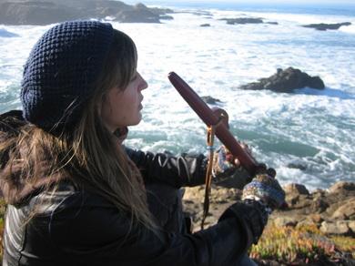 julia sound healing