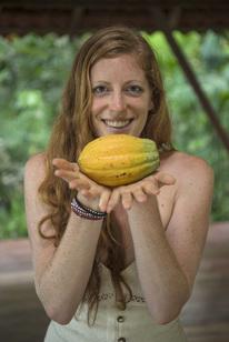 cacao healing jessi