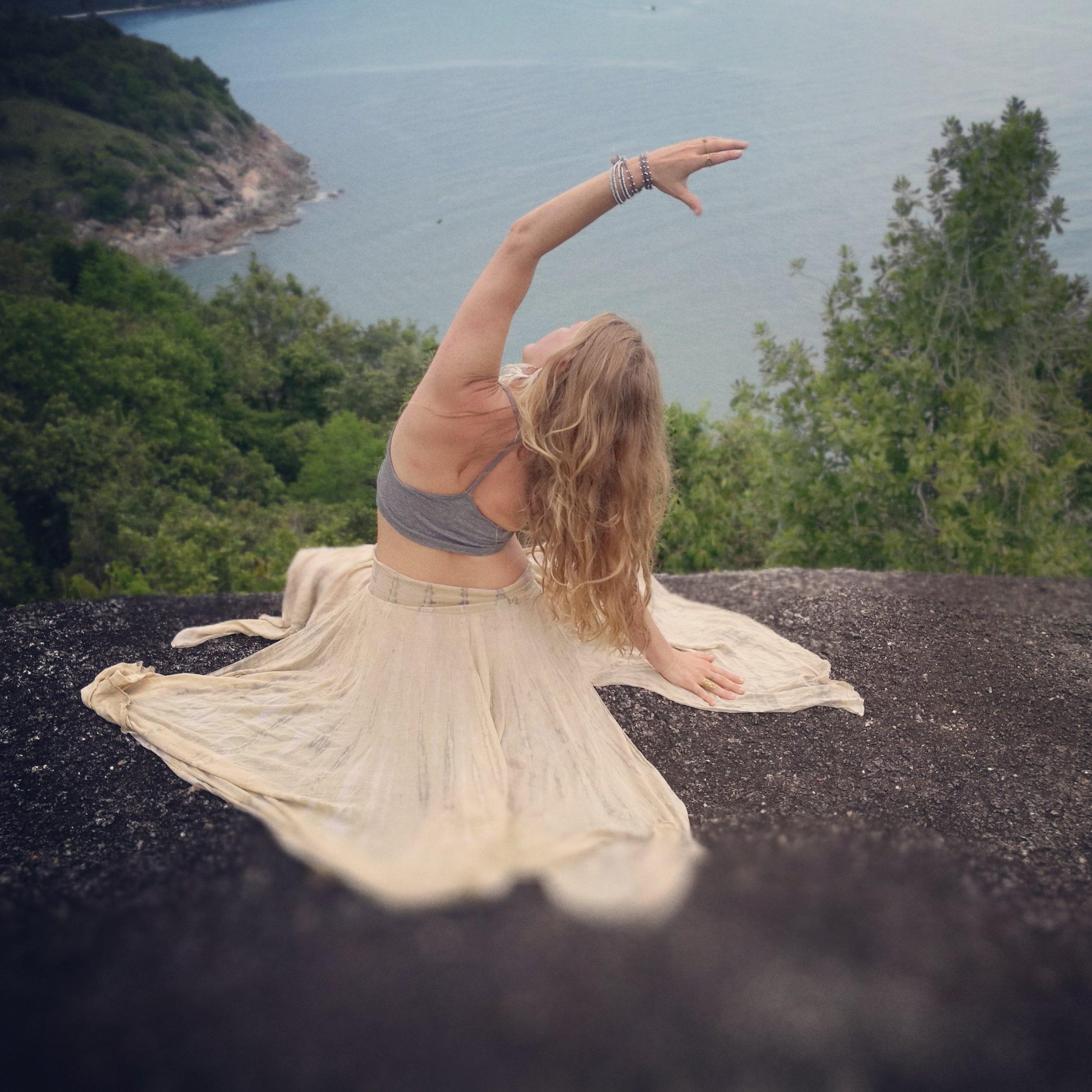 randi blog post addiction to yoga