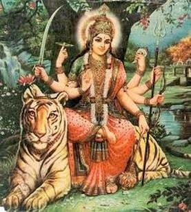 druga goddess blog post saraswati