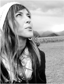 julia randall bio blog post