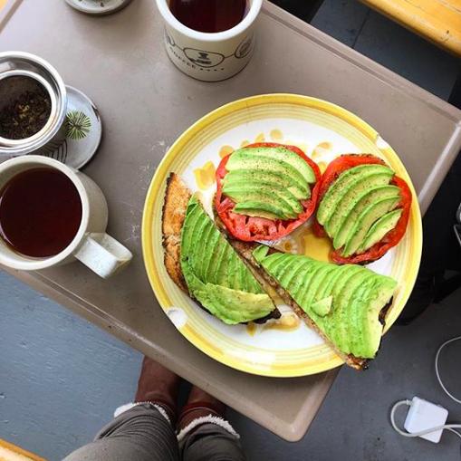 what yogis eat part 3 jenna blog post
