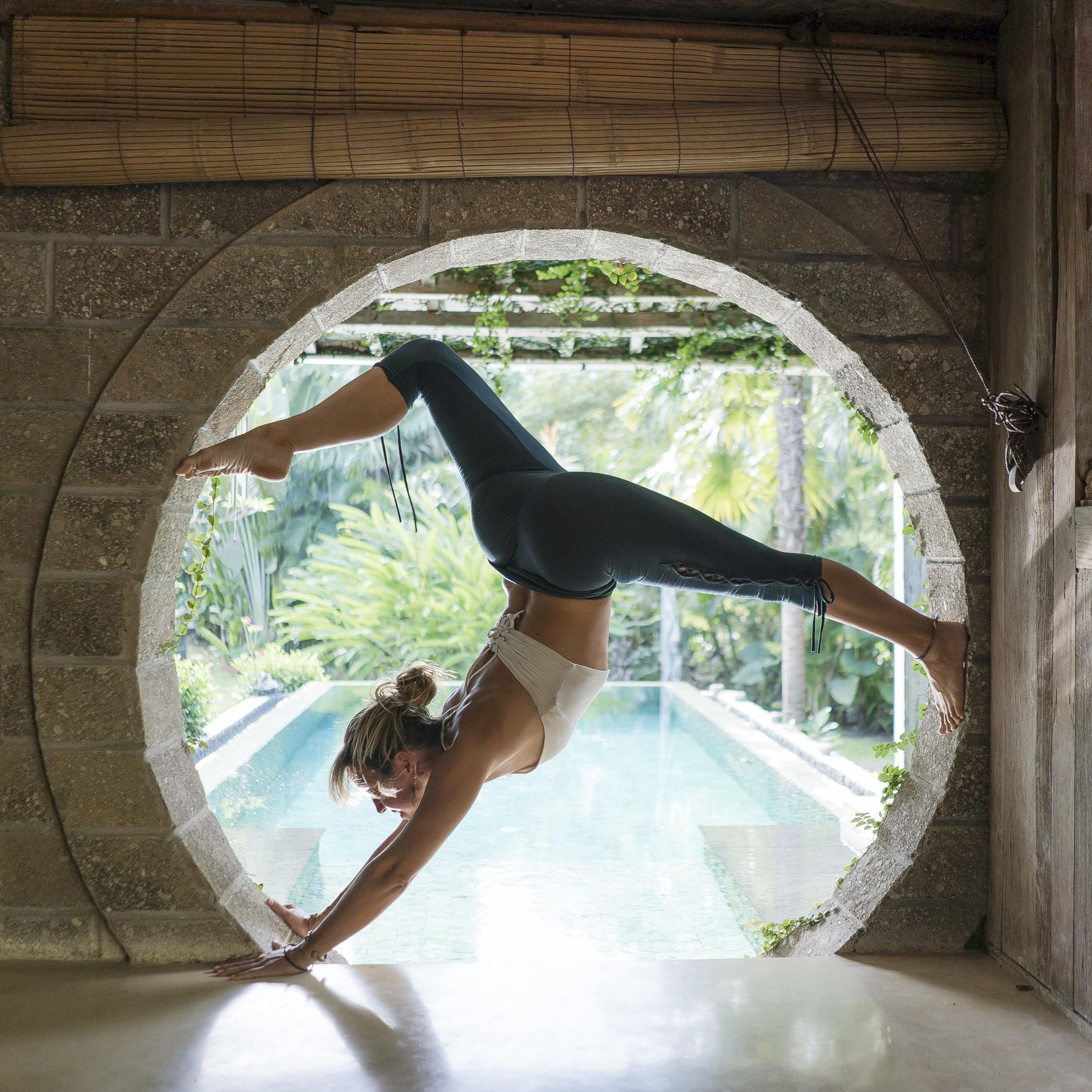 yoga as medicine julia randall