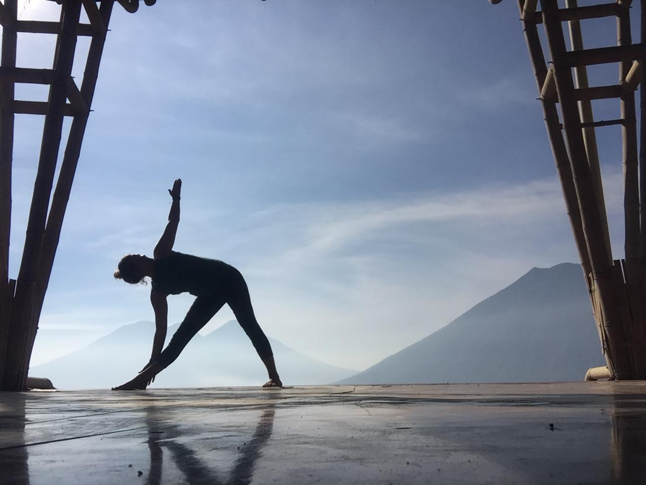 yoga for beginners blog post jill