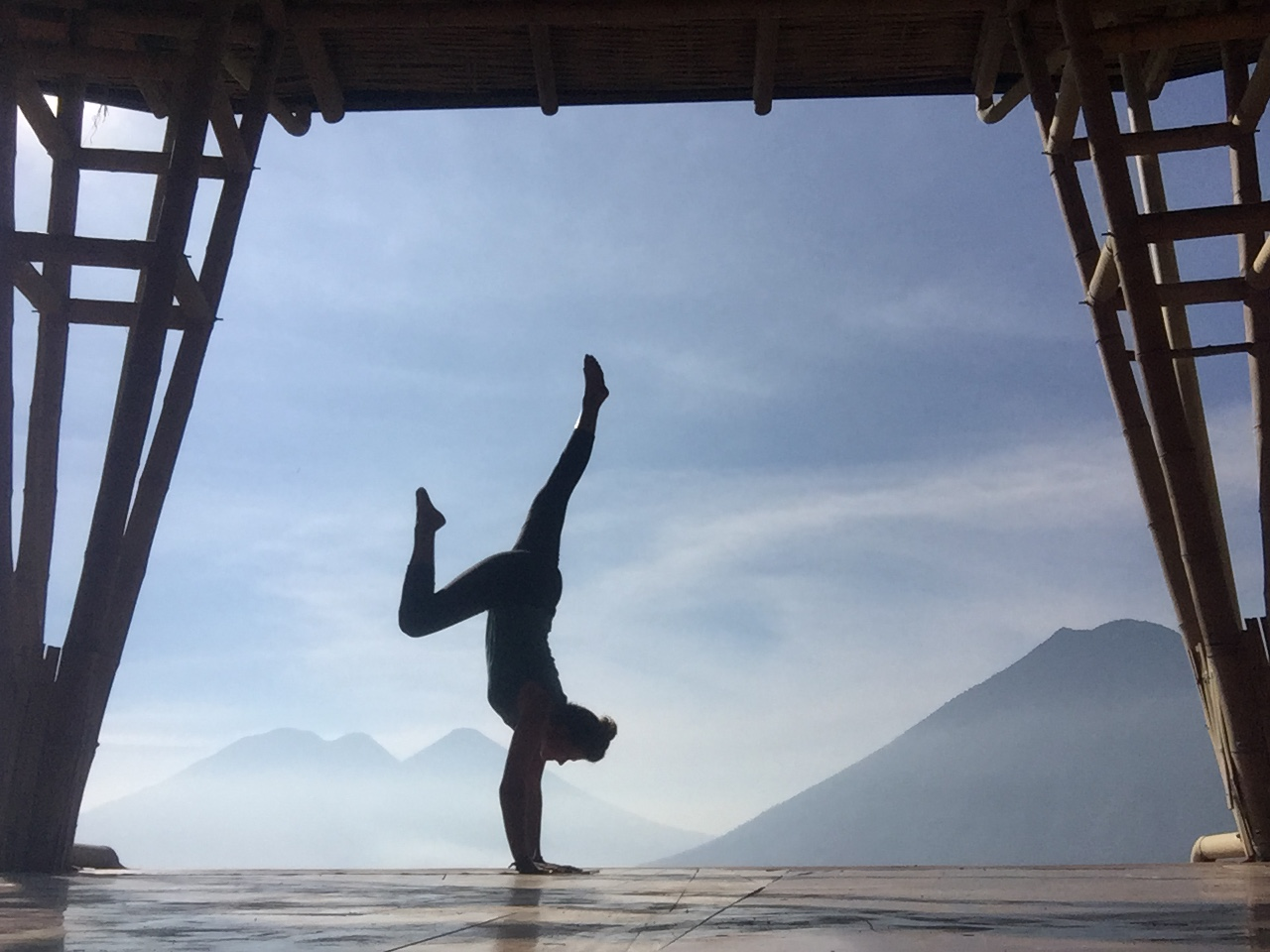 yoga for beginners jill lacasse