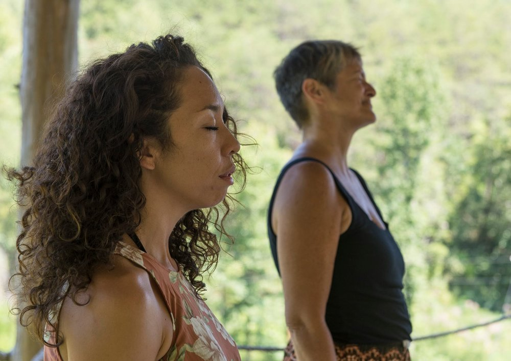 50 HR Yoga for Women's Health Retreat - October 9th - 14th, 2019~ A Yoga Alliance Certified course with Jessi Luna ~