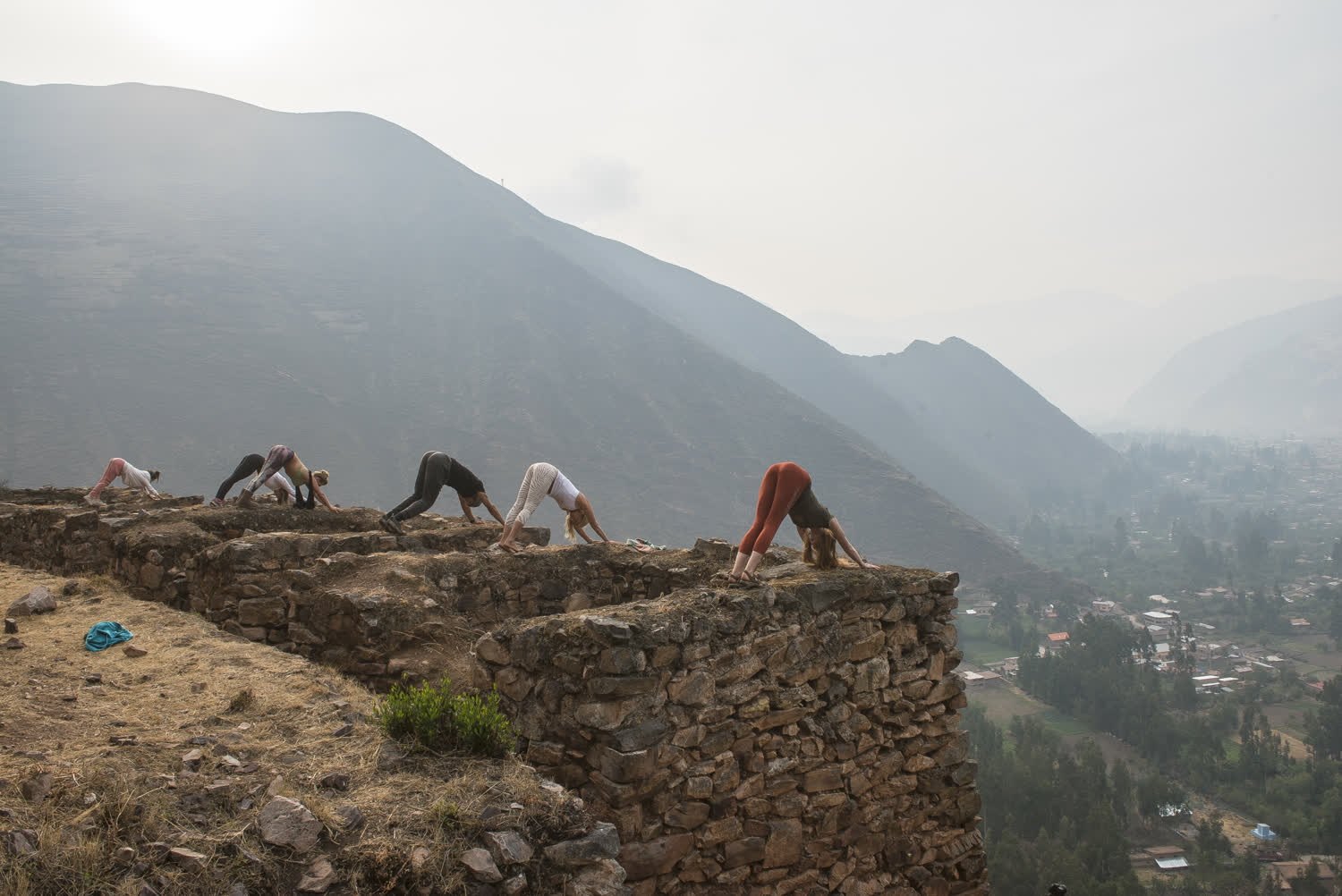 200 HR Yoga Teacher Training: Spirit Journey - August 7 - 31, 2020~ Let your spirit soar in the majesty of the Sacred Valley ~