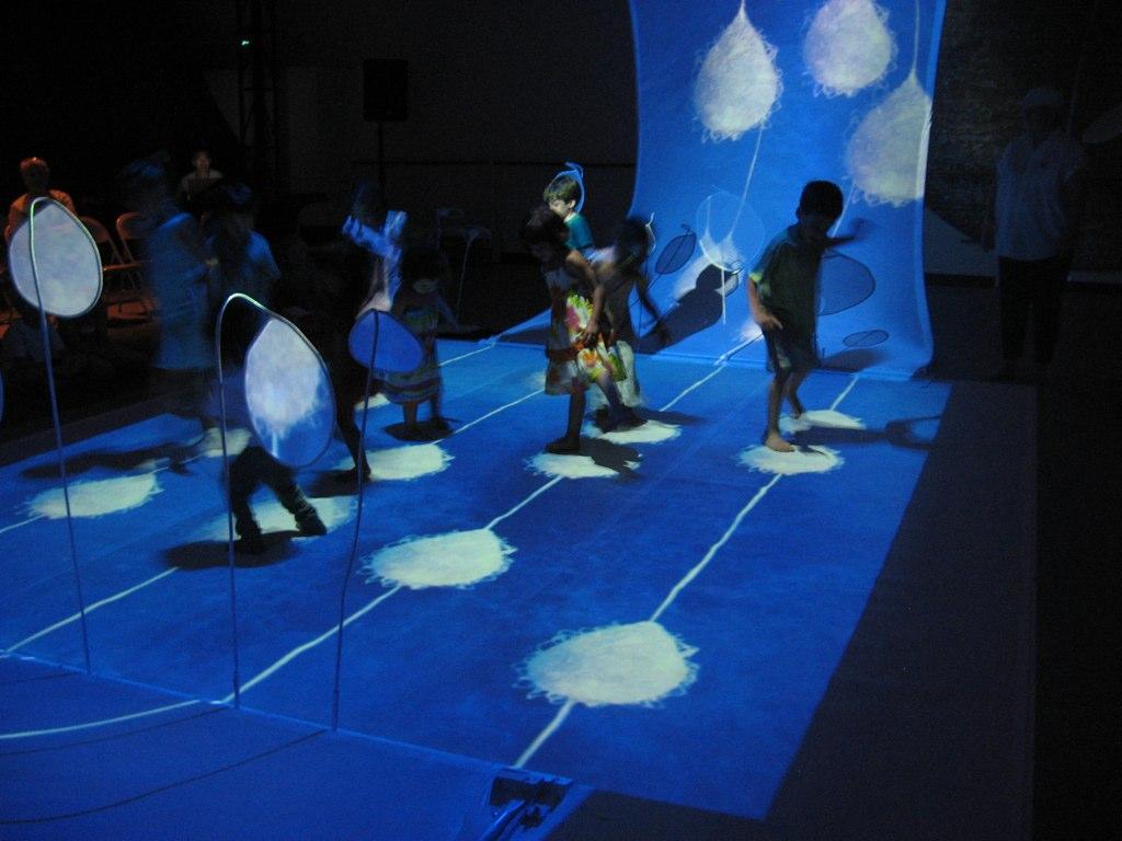 farfalle - By Compagnia TPO | Ann Arbor 2010