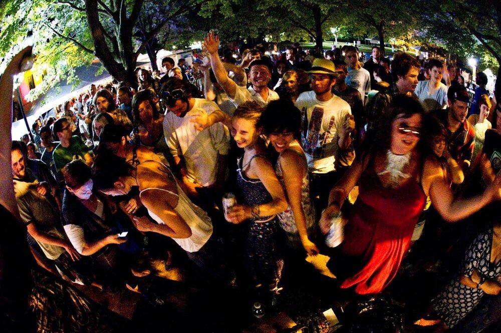 qool dj marV - Ann Arbor 2009