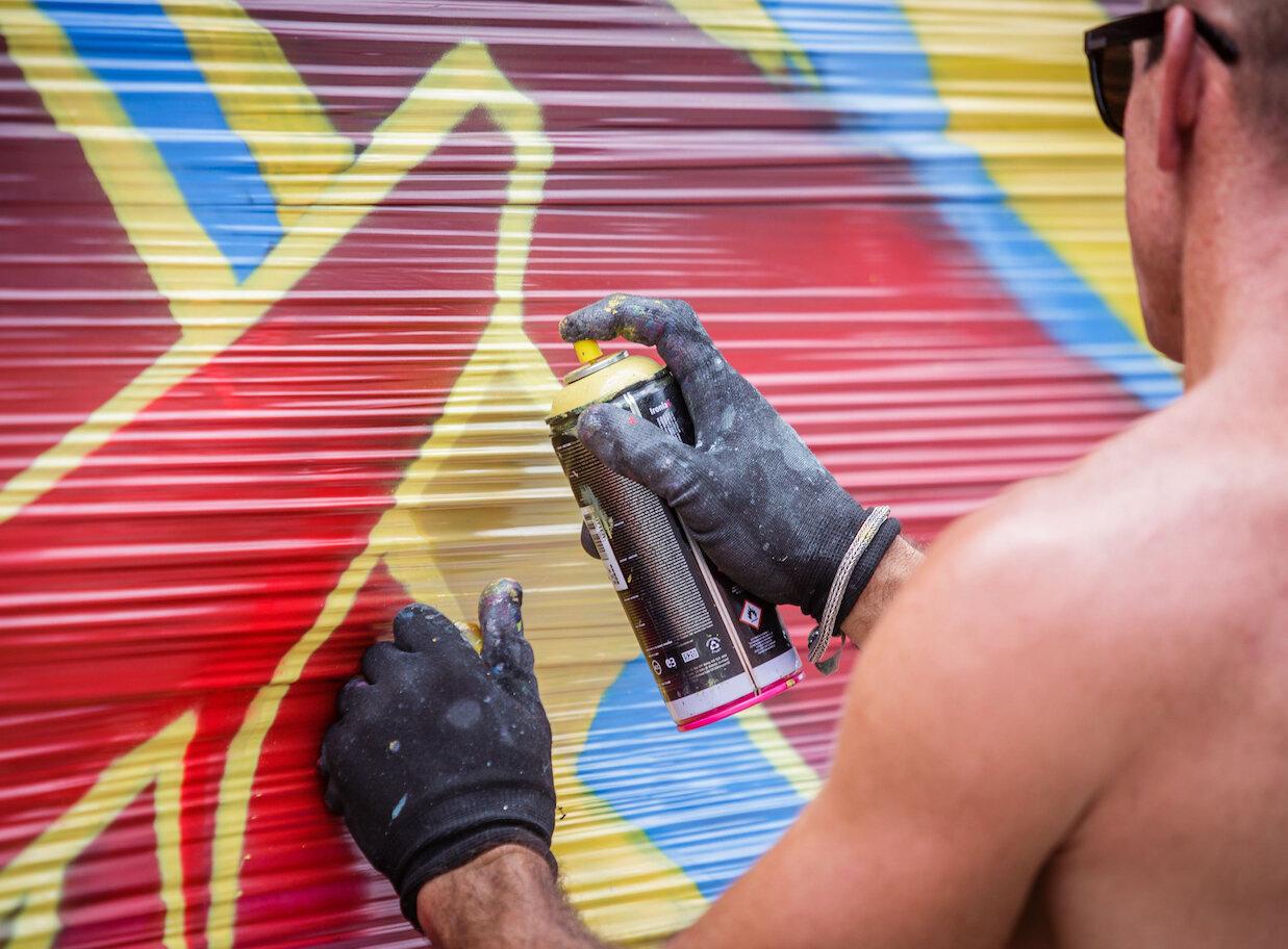 street arts festival - Breckenridge 2015–2019