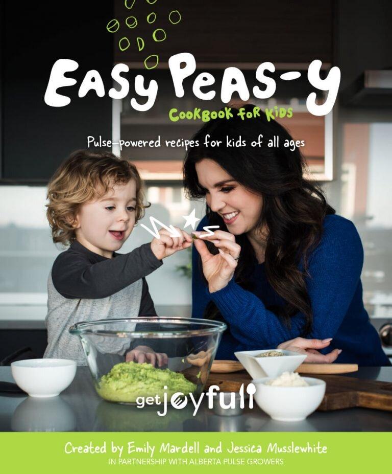 Easy Peasy Cookbook